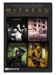 Witness_DVD