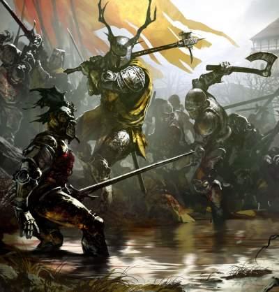Houses of Westeros: The Stormlands & Dorne