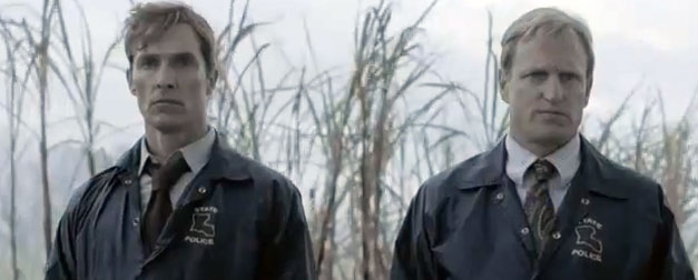 Watch the Trailer for True Detective