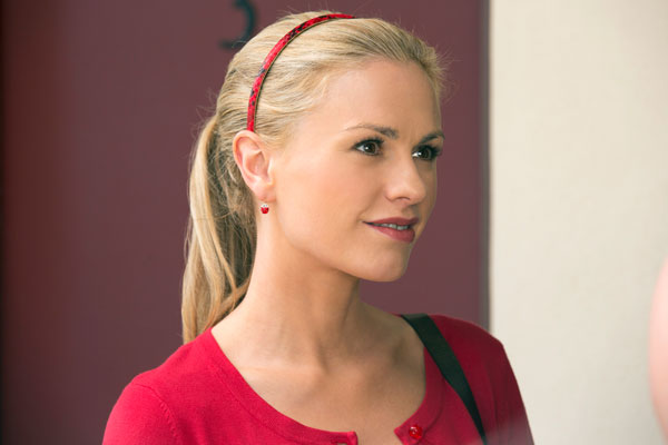 Sookie-Stackhouse-Red