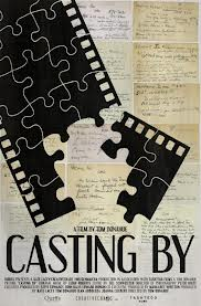 CastingBy_poster
