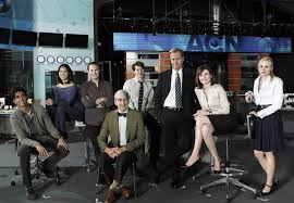 NEWSROOM_cast