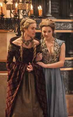 Thrones hot margaery of game Game of