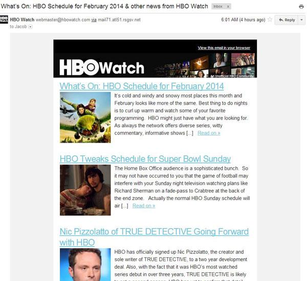 HBO-Watch-Newsletter