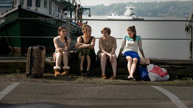 Girls-Beach-House