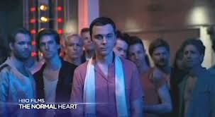 HBO Films: THE NORMAL HEART Sets Date