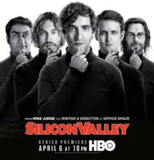 SiliconValley_poster