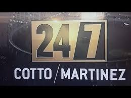 CottoMartinez