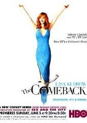 TheComeback_poster