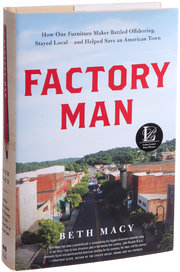 FactoryMan-Book