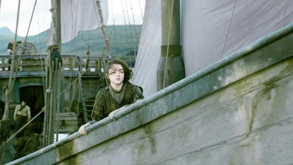 Arya-Sailing