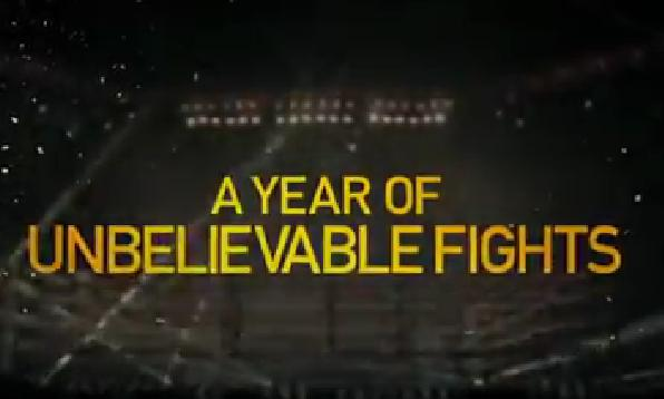 HBOFights