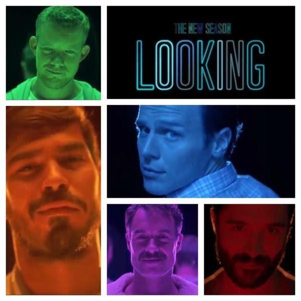 LookingS2_poster