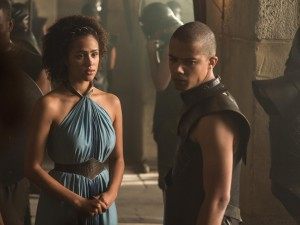 Nathalie-Emmanuel-as-Missandei-and-Jacob-Anderson-as-Grey-Worm-_-photo-Helen-Sloan_HBO-1024x768-300x225