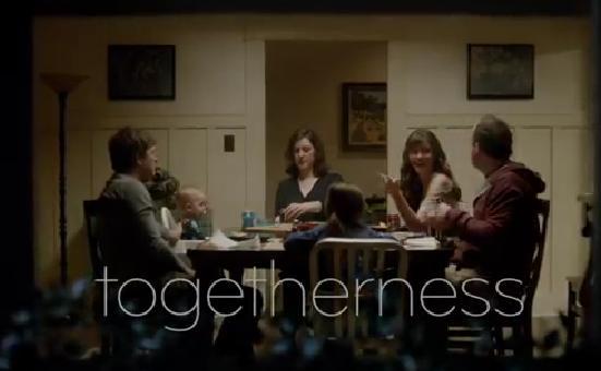 Togetherness_Title