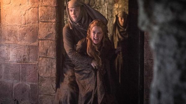 Cersei-Arrested