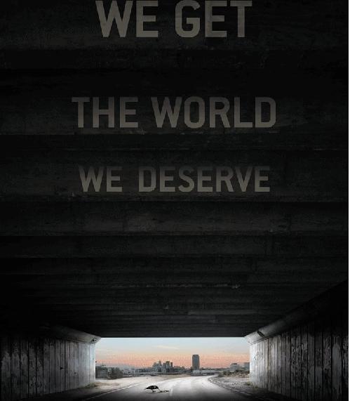 TD-WorldWeDeserve