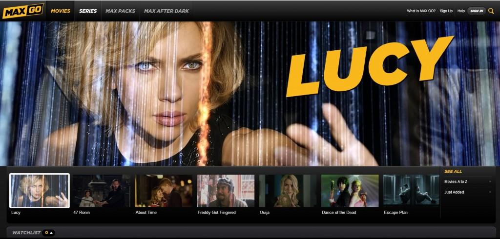 Cinemax after dark movies online