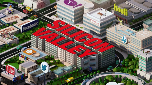 SiliconValley_Title