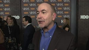 Surprising News As Terence Winter Out As Vinyl Showrunner