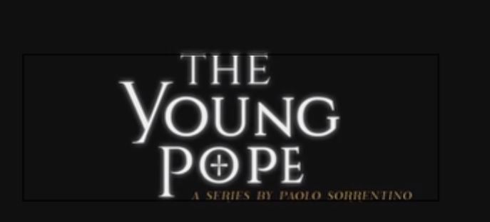 TheYoungPope_title