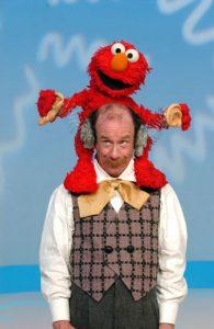 HBO Adds More Elmo to SESAME STREET for Season 47