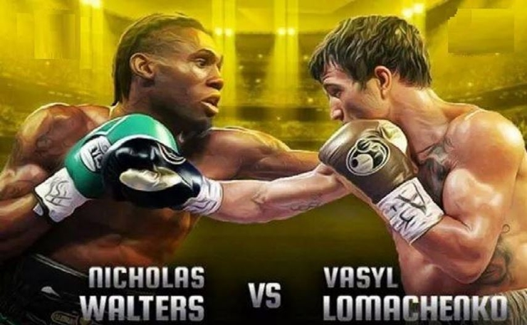 Sports_LomachenkoVsWalters