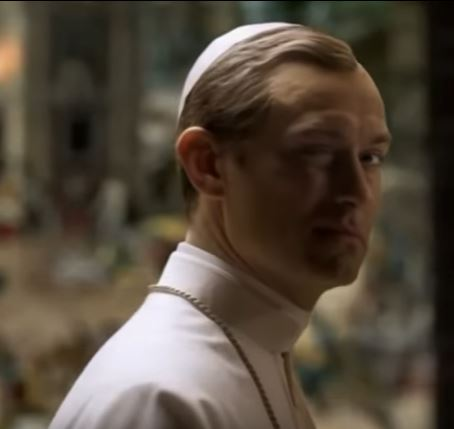 TheYoungPope_Wink