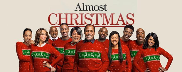 Almost Christmas black holiday movies to watch - Now that your crew is in holiday pajamas, grab the snacks + live stream these 6 Black holiday movies over and over again. ShoptheKei.com