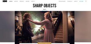Sharp Objects Stream