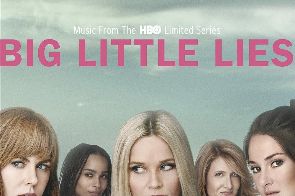 Big Little Lies Streaming