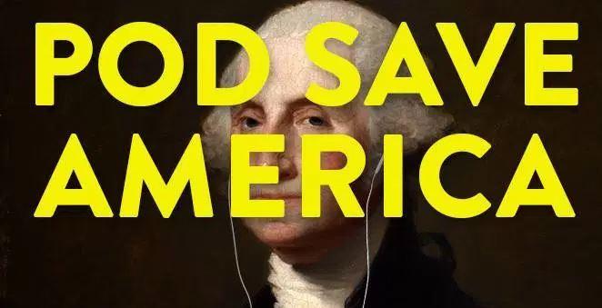 PodSaveAmerica