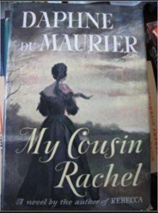 Book_MyCousinRachel-223x300
