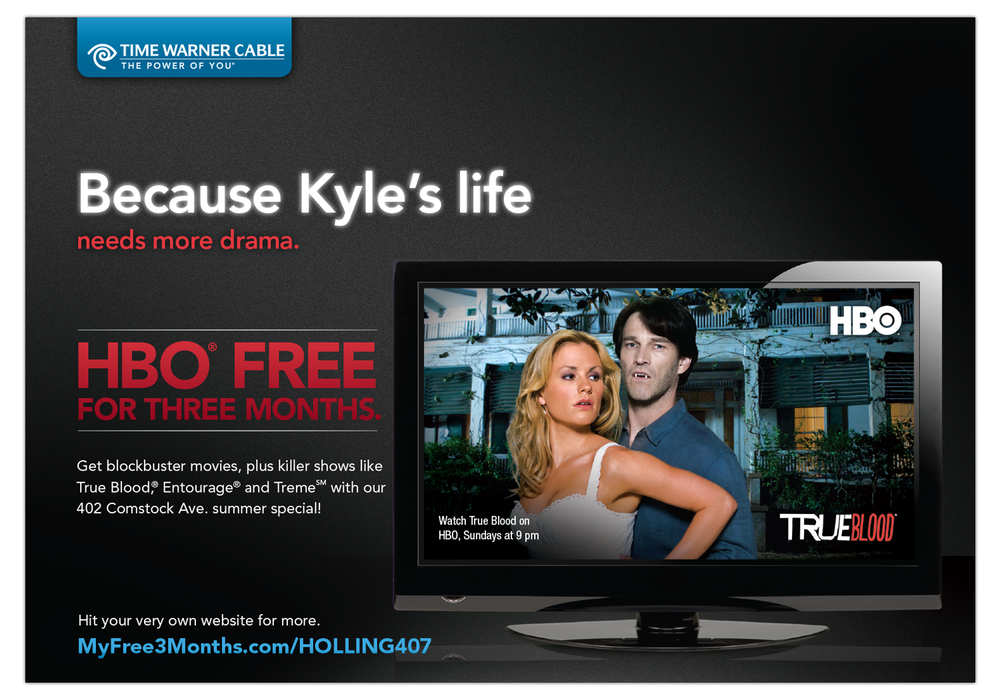 How To Get Hbo For Free On Time Warner Cable