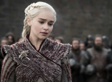 Sympathy for Daenerys