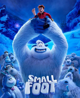 Movies_Smallfoot