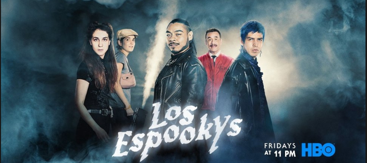 LosEspookys_TheCast