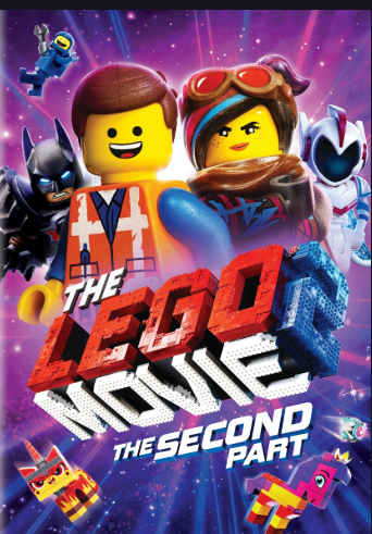 Movies On Hbo Lego Movie 2 The Second Part