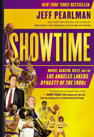 Showtime_Book