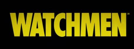 WATCHMEN_Font