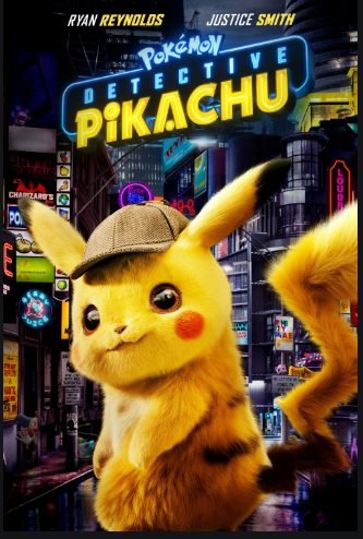 Movies_PokemonDetectivePikachu