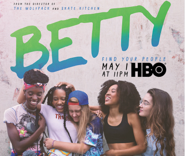 Betty_Poster