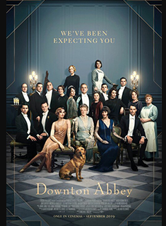 Movie_DowntonAbbeyPoster