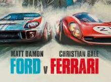 Movies On Hbo Ford V Ferrari