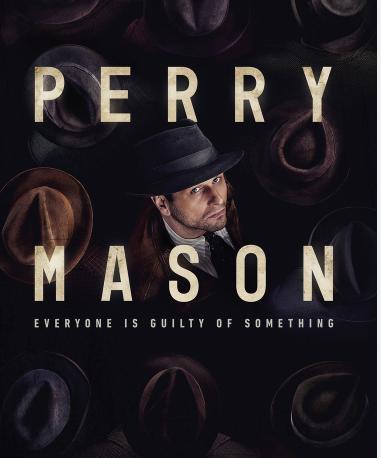 PerryMason_Debut