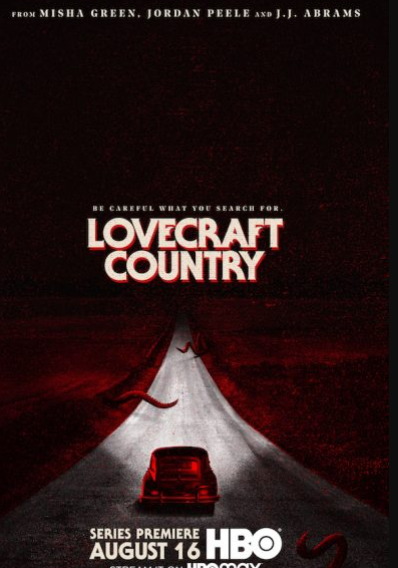LovecraftCountryPpster