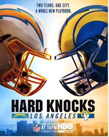 HardKnocksLA_Poster