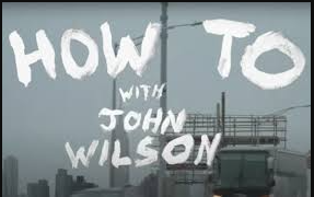 HowToWithJohnWilson