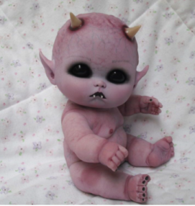 randomdemonbaby-284x300