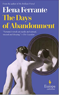 TheDaysofAbandonment_Book